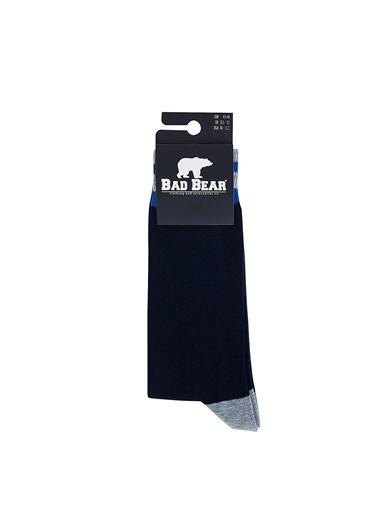 Bad Bear Çorap Lacivert